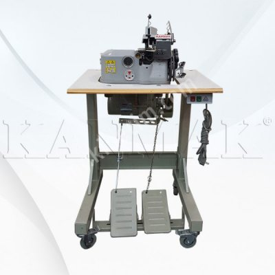 Carpet Edge Overlock Machine