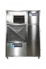 Yaprak Buz Makinası 2800-3000 Kg/24 Saat