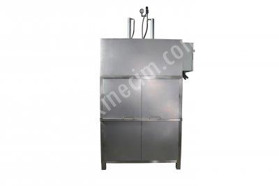 Bacon Press 1000 Kg