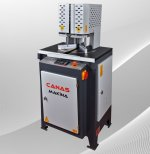 Automatik Single Corner Welding Machine