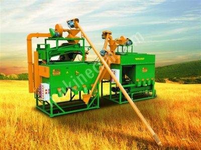 5 Ton Saat Kapasiteli Selektör Makinası