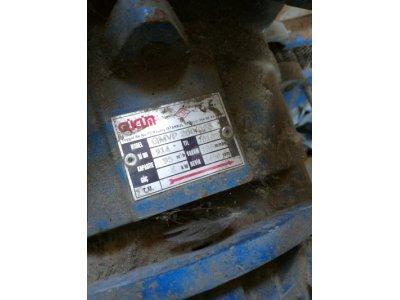 Satılık 2. El Çok Güçlü Vakum Pompası Fiyatları İstanbul kalıp,vakum,hava,emiş,pompa