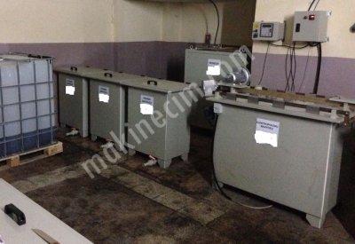 Electropolishing System