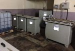 Electropolishing System