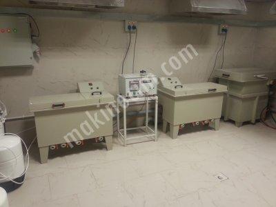Titanium Anodising System