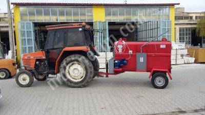 Satılık Sıfır 3 Metreküp Yem Karma Makinası Fiyatları Afyon imalatçıdan 3 metreküp yem karma makinaları