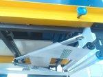 2 Color Flexo Printing Machine With Turn Bar.