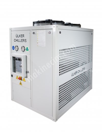 Chiller 17.000 Kcal/h - Water Cooling Group