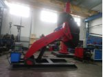 Hydraulic Welding Positioner 3 Tons