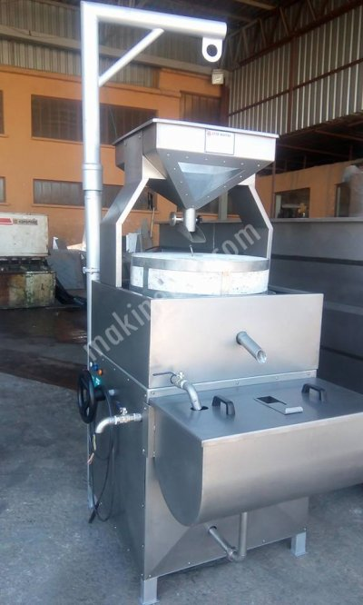Mini Tahini Mill Machine (Special Rock) Food Processing Machines