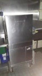 Bulaşık Yıkama Makinası (Hobart)