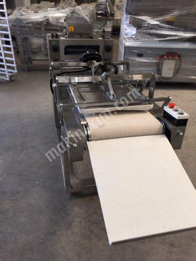 Satılık Sıfır Kestart Cevirme Baston Fiyatları Konya Hamur makineleri
