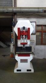 Dekoratif Patlatma Makinası