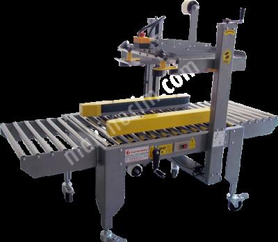 Turangil Tg50Kb Yarı Otomatik 60X50 Koli Bantlama Makinesi