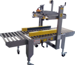 Turangil Tgkb50 Yarı Otomatik 60X50 Koli Bantlama Makinesi