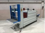 Turangil Tgs 80 Semi Automatic 80X45 Tunnel Polyethylene Shrink Packaging Machine
