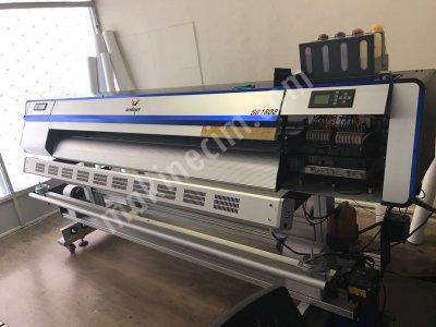 Satılık 2. El Andojet Sb1802 Fiyatları İstanbul andojet,tekstil makineleri,dijital makinesi,dijital baskı makineleri