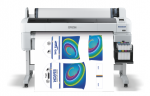 Epson F6000 Sublimation Printing