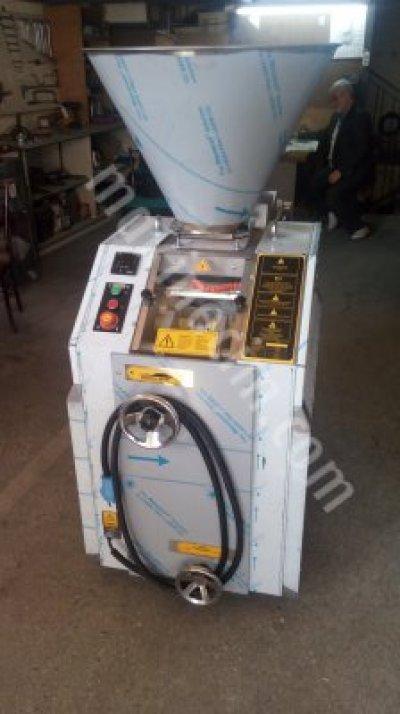 Satılık Sıfır Kestart Fiyatları Konya Otomatik hamur kesme tartma makinası