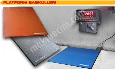 Satılık Sıfır Platform Baskül Fiyatları Konya kantar .platform baskül .terazi .demirci baskül .hal baskülü,baskül,buca kantar.
