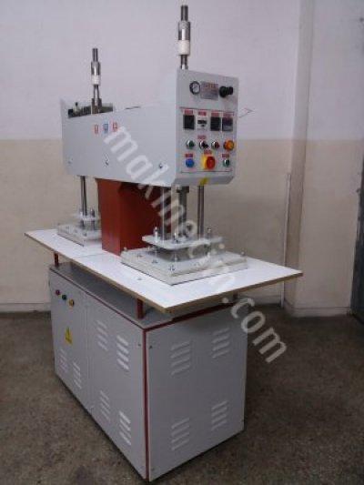 Satılık Sıfır Gofre Baskı Ve Mikro Enjeksiyon Presi Fiyatları İstanbul gofre baskı presi,gofre baskı makinası.gofre makinası,gofre presi.gofre.sıcak pres,sıcak baskı presi,eritme presi,eritme makinası,mikro enjeksiyon presi,mikro enjeksiyon makinası.