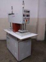 Gofre Baskı Ve Mikro Enjeksiyon Presi