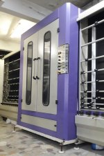 Isıcam Yıkama Cam Yıkama Makinesi Makinası Makineleri Makinaları