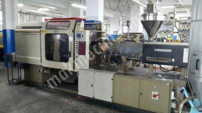 Satılık İkinci El Negri Bossi Nb260 - 1994 Model - Plastik Enjeksiyon Makinası Fiyatları İstanbul negribossi,negri bossi,negribossi nb260,negri bossi nb260,260 ton enjeksiyon makinası,enjeksiyon,enjeksiyon makinası