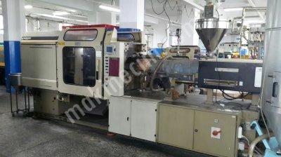 Negri Bossi Nb260   1994 Model   Plastik Enjeksiyon Makinası