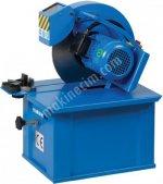 3 Hp Demir Boru Profil Kesme Makinesi Monofaze Seyyar