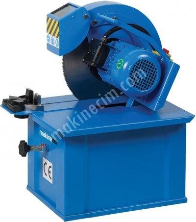 3 Hp Demir Boru Profil Kesme Makinesi Trifaze Seyyar