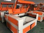 130X90 Lazer Kesim Kazıma Makinası 100W