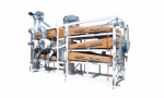 Seed Screening Machine