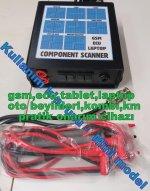 Component Scanner  Elektronik Bilgisi Olmadan Arıza Tespiti  Mini Model