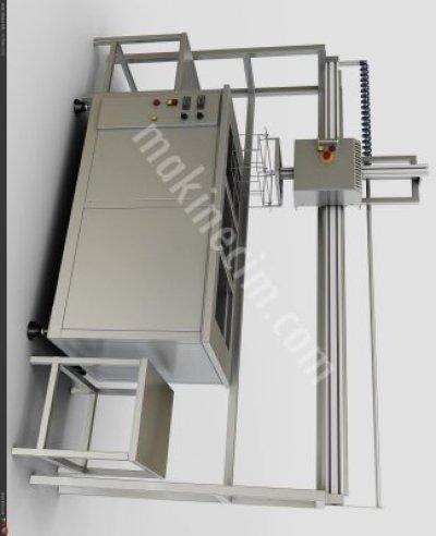 Satılık Ultrasonik Yıkama Sistemi