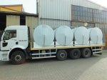 Araç Üstü Süt Nakil Tankları Aracınıza Uygun Özel İmalat