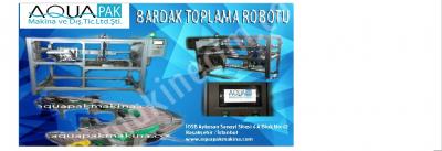 Bardak Makinesi Ve Robot