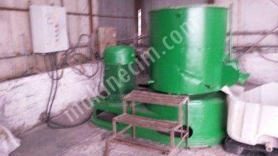 Satılık 2. El 120'lik Agromel Kazan İçi Krom ( Binek Oto İle Takas Olur) Fiyatları Gaziantep