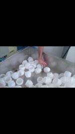 Tulum Peyniri  Dolum  Makinası