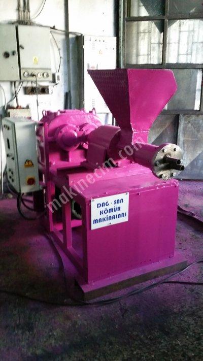 Mangal Kömür Makinası