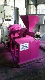 Mangal Kömür Nargile Kömürü Makinası