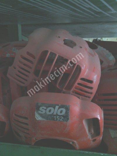 Satılık İkinci El Solo Ağaç Motoru Buluebırt Tırpan Fiyatları Bursa solo parça 423  450