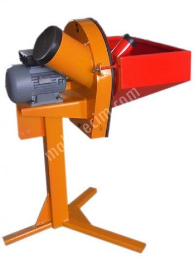 Yem Kırma Makinesi