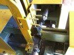 Full Otomatik Havşa Makinası Şarjörlü