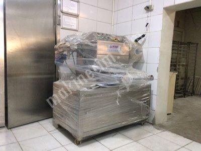 Satılık 2. El Vakumlu Gazlı Otomatik Paketleme Makinası Fiyatları İzmir ambalaj,vakum,gazlı,otomatik