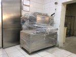 Vakumlu Gazlı Otomatik Paketleme Makinası