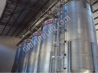 Satılık Sıfır Sıfır Kurulu Halde Toz Yem Fabrikası Fiyatları İzmir kırıcı,dozaj kantarı,silo,yem fabrikası,yem tesisi,yem,toz yem