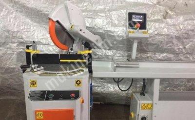 Pvc Ve Alüminyum Kesim Makinaları İçin Dijital Metrelik