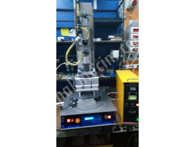 Sell Ultrasonic Welding Set