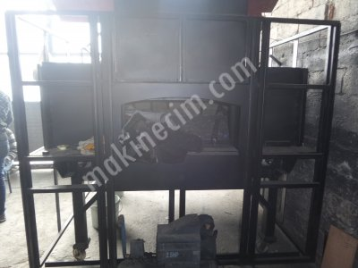 Oven Manufacturing Oven Is Ready For This No Tiles 175X200 Size + Kdv Manufacturing Manufacture İçin